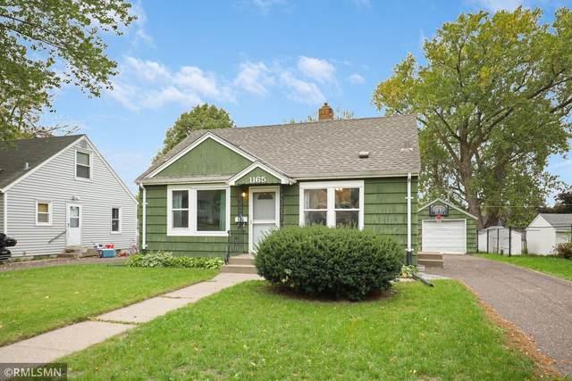 1165 Breen Street, Saint Paul, MN 55106 (#6111806) :: Twin Cities Elite Real Estate Group | TheMLSonline