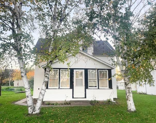 117 N Redwood Street, Royalton, MN 56373 (#6111811) :: Holz Group