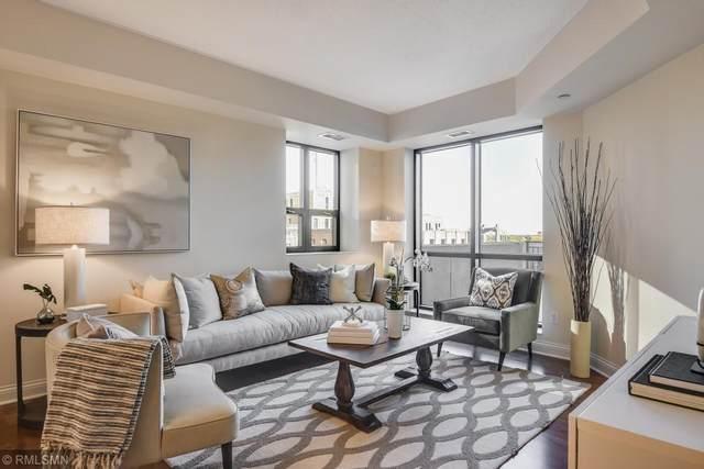 100 3rd Avenue S #504, Minneapolis, MN 55401 (#6111944) :: Straka Real Estate