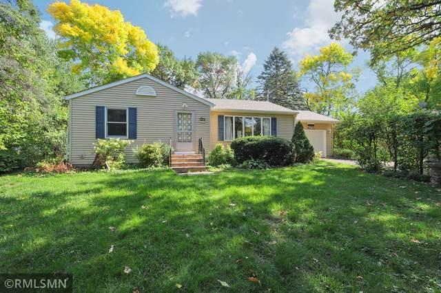 8635 Goodhue Street NE, Blaine, MN 55449 (#6112031) :: Twin Cities Elite Real Estate Group   TheMLSonline
