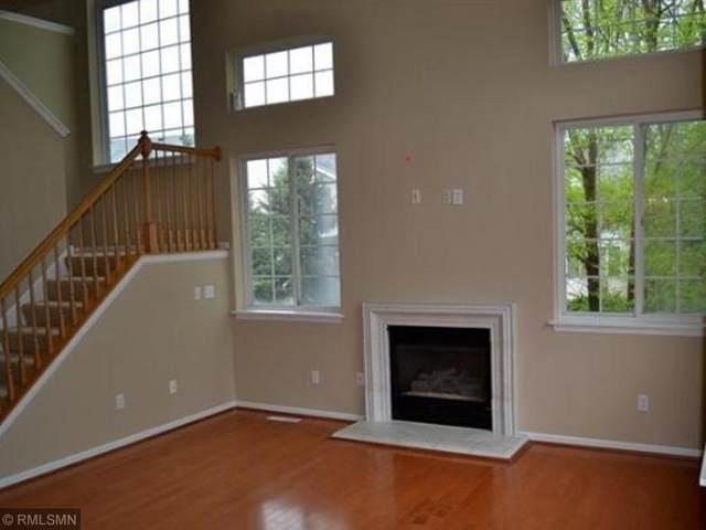 11682 Langford Circle #801, Burnsville, MN 55337 (#6112080) :: Keller Williams Realty Elite at Twin City Listings