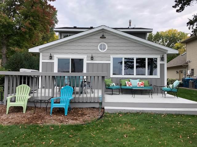 21980 Ideal Avenue N, Forest Lake, MN 55025 (#6112106) :: Carol Nelson   Edina Realty