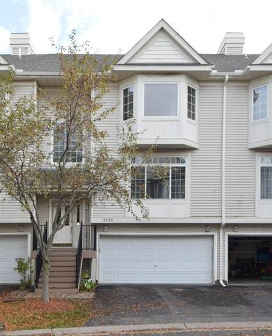 2533 Eagle Trace Lane, Woodbury, MN 55129 (#6112120) :: Twin Cities Elite Real Estate Group | TheMLSonline