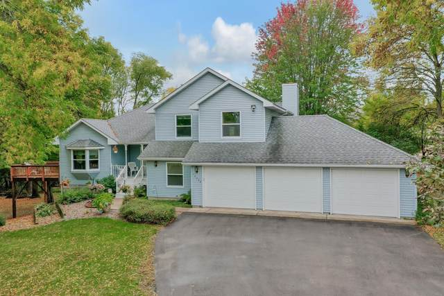 13235 295th Street, Lindstrom, MN 55045 (#6112173) :: Lakes Country Realty LLC