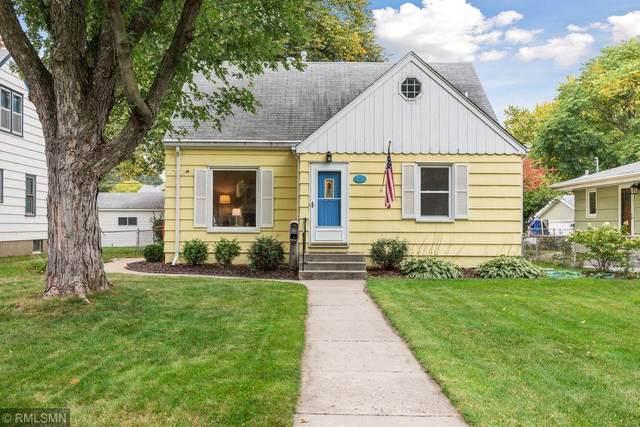 3432 Rhode Island Avenue S, Saint Louis Park, MN 55426 (#6112277) :: Twin Cities South