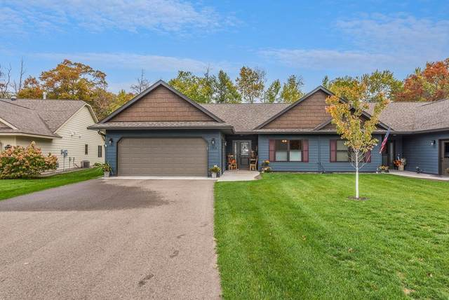 14538 Jewelwood Drive, Baxter, MN 56425 (#6112317) :: Reliance Realty Advisers