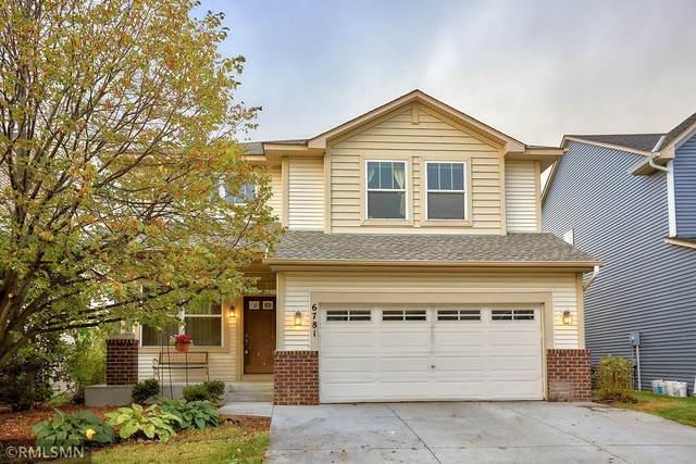 6781 Urbandale Lane N, Maple Grove, MN 55311 (#6112333) :: Carol Nelson | Edina Realty