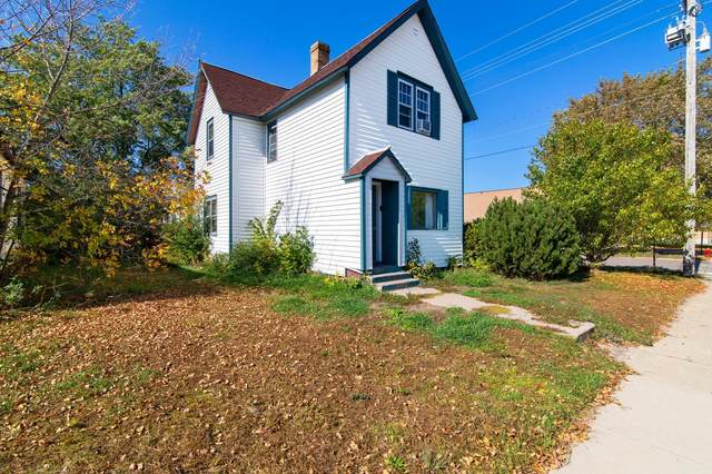 223 3rd Street NE, Staples, MN 56479 (#6112440) :: Twin Cities Elite Real Estate Group   TheMLSonline