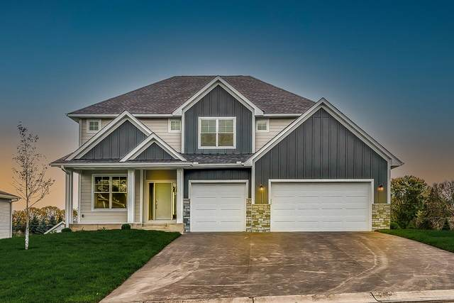 21309 Poate Court, Rogers, MN 55374 (#6112444) :: The Twin Cities Team