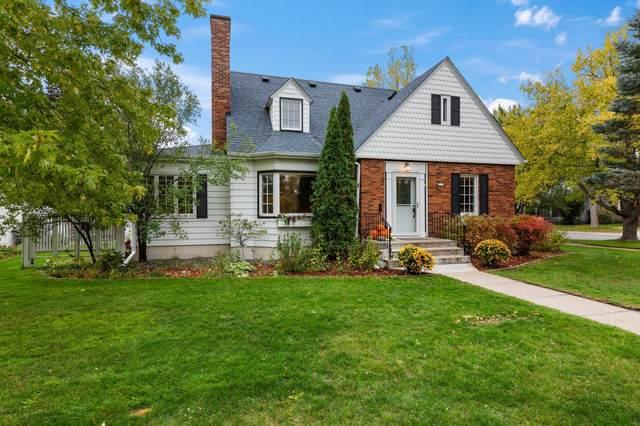 502 Juniper Street, Brainerd, MN 56401 (#6112492) :: The Pietig Properties Group