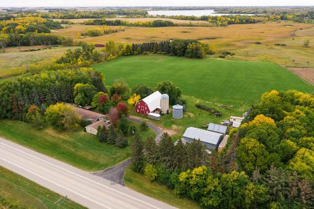 9500 County Road 82 SE, Osakis, MN 56360 (#6112497) :: Reliance Realty Advisers