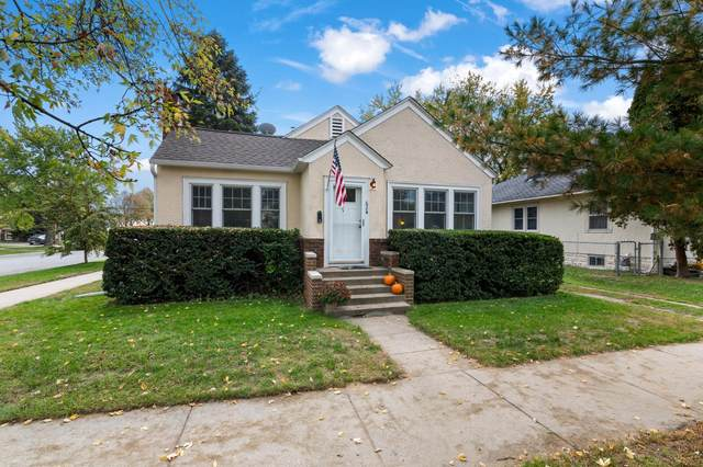 624 Kingwood Street, Brainerd, MN 56401 (#6112511) :: The Pietig Properties Group