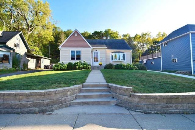 209 State Street E, Cannon Falls, MN 55009 (#6112543) :: Carol Nelson | Edina Realty