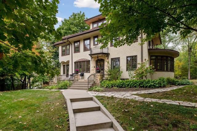 408 W Minnehaha Parkway, Minneapolis, MN 55419 (#6112553) :: Twin Cities Elite Real Estate Group   TheMLSonline