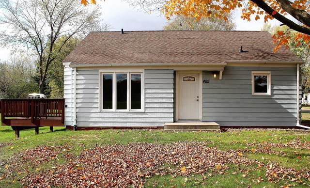 409 Lake Avenue N, Frederic, WI 54837 (#6112556) :: The Duddingston Group