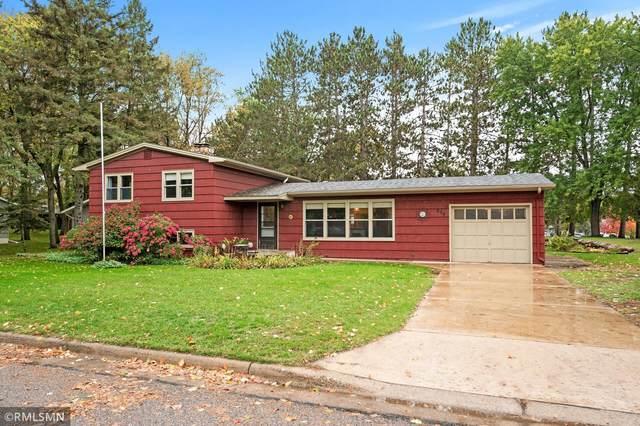 204 Birchridge Drive, Brainerd, MN 56401 (#6112573) :: The Pietig Properties Group