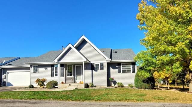 610 Sunnyridge Lane, Loretto, MN 55357 (#6112574) :: Keller Williams Realty Elite at Twin City Listings