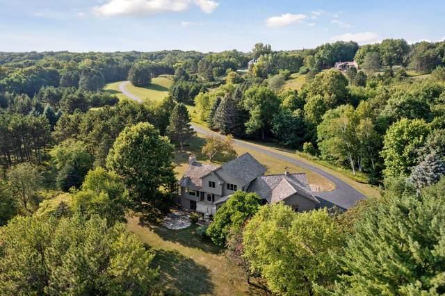 1201 Hesse Farm Circle, Chanhassen, MN 55318 (#6112578) :: Keller Williams Realty Elite at Twin City Listings