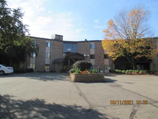 2680 Oxford Street N #138, Roseville, MN 55113 (#6112595) :: Straka Real Estate