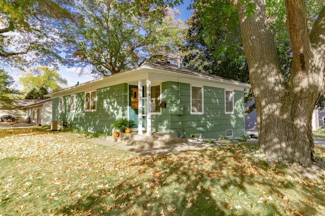 704 Orleans Street E, Stillwater, MN 55082 (#6112620) :: Lakes Country Realty LLC