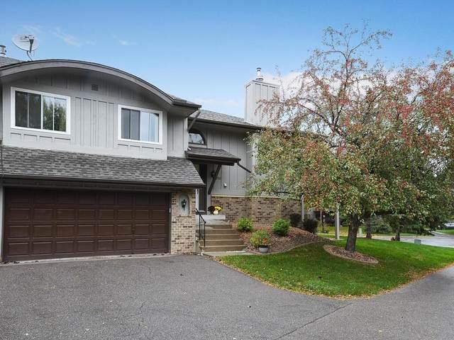 12760 84th Avenue N, Maple Grove, MN 55369 (#6112638) :: Keller Williams Realty Elite at Twin City Listings
