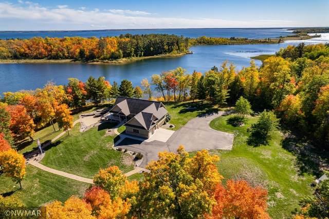 188 Ten Lake Trail SE, Cass Lake, MN 56633 (#6112641) :: Reliance Realty Advisers