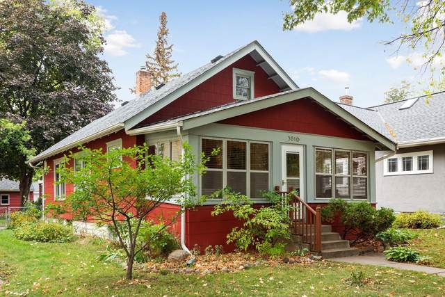 3816 38th Avenue S, Minneapolis, MN 55406 (#6112673) :: The Twin Cities Team