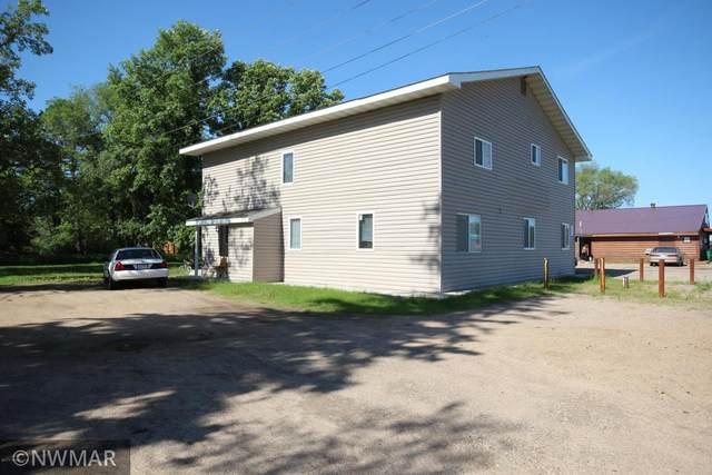 272 Spirit Avenue NW, Wilton, MN 56601 (#6112722) :: Reliance Realty Advisers