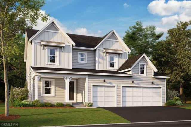 146 Maple Terrace, Waconia, MN 55387 (#6112729) :: Keller Williams Realty Elite at Twin City Listings