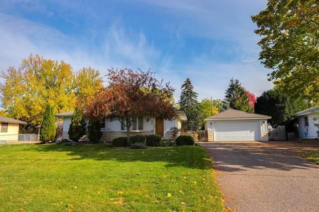 8309 Greenway Avenue S, Cottage Grove, MN 55016 (#6112748) :: Carol Nelson | Edina Realty