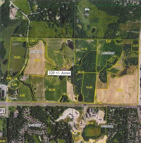 XXX Pike Lake Trail, Prior Lake, MN 55372 (#6112750) :: Cari Ann Carter Group
