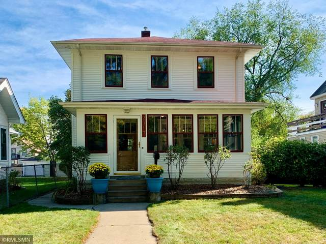 2917 33rd Avenue S, Minneapolis, MN 55406 (#6112795) :: Twin Cities Elite Real Estate Group | TheMLSonline