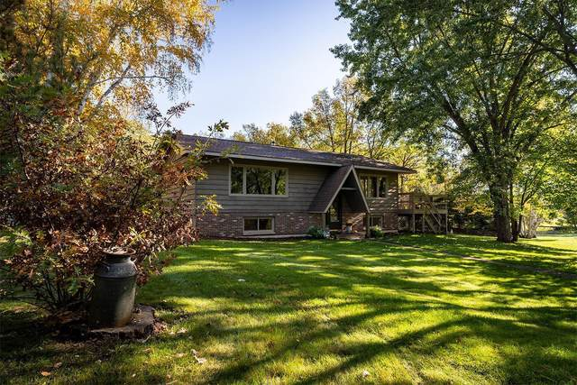 34440 County Road 15, Pequot Lakes, MN 56472 (#6112814) :: The Pietig Properties Group
