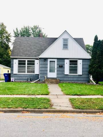 1126 Kingsford Street, Saint Paul, MN 55106 (#6112825) :: Twin Cities Elite Real Estate Group | TheMLSonline