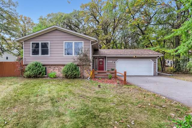 18700 146th Street NW, Elk River, MN 55330 (#6112864) :: Servion Realty