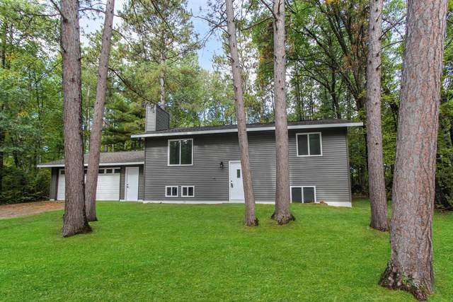 26777 Edna Lake Road, Nisswa, MN 56468 (#6112885) :: The Pietig Properties Group