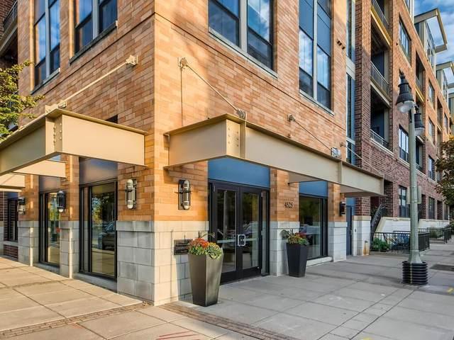 4525 Park Commons Drive #300, Saint Louis Park, MN 55416 (#6112990) :: The Pietig Properties Group