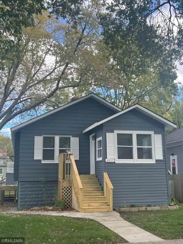 4617 3rd Avenue S, Minneapolis, MN 55419 (#6113013) :: Holz Group