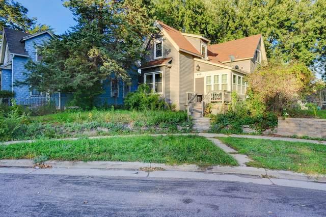 820 Park Street, Saint Paul, MN 55117 (#6113030) :: Twin Cities Elite Real Estate Group | TheMLSonline