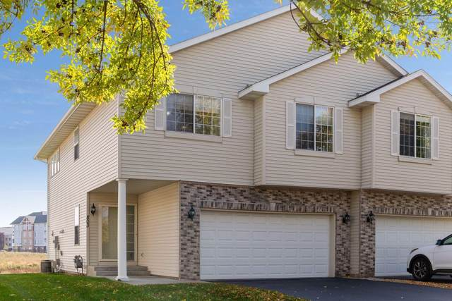 803 Alysheba Road, Shakopee, MN 55379 (#6113045) :: Keller Williams Realty Elite at Twin City Listings