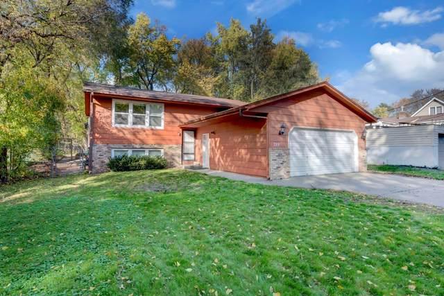729 Kimball Street NE, Fridley, MN 55432 (#6113079) :: Twin Cities Elite Real Estate Group   TheMLSonline