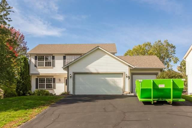 622 Eagle Ridge Road, Woodbury, MN 55125 (#6113092) :: Twin Cities Elite Real Estate Group | TheMLSonline