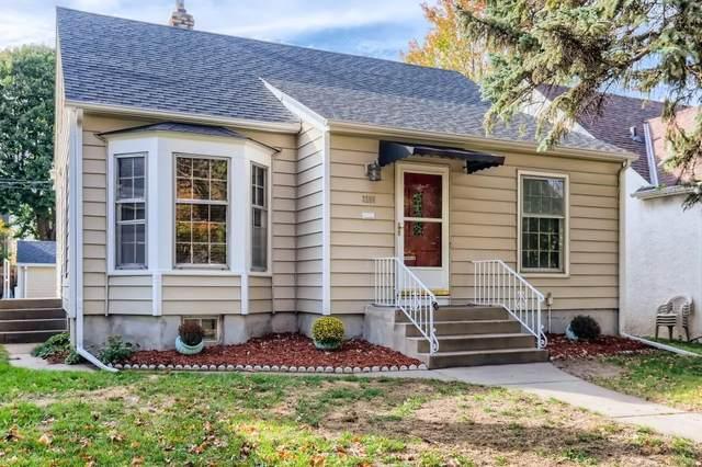 3250 Buchanan Street NE, Minneapolis, MN 55418 (#6113103) :: Holz Group