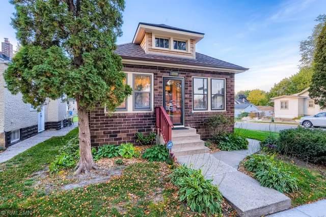 1000 Cook Avenue E, Saint Paul, MN 55106 (#6113112) :: Carol Nelson | Edina Realty