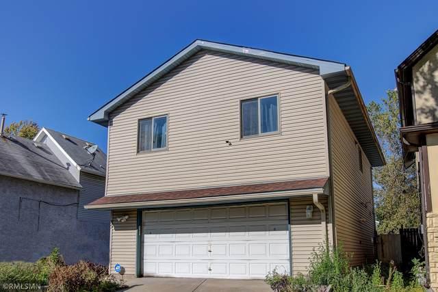 85 Winnipeg Avenue, Saint Paul, MN 55117 (#6113151) :: Lakes Country Realty LLC