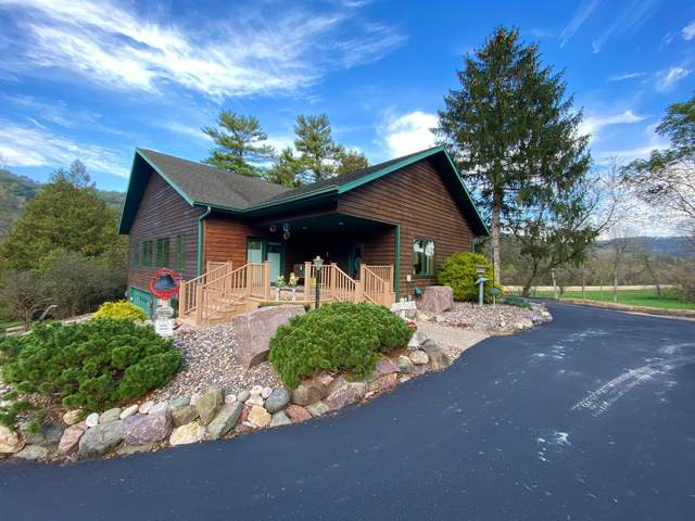 2167 County 3, Brownsville, MN 55919 (#6113161) :: Servion Realty