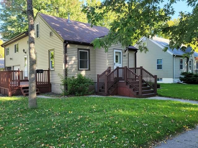 1118 Omaha Avenue, Worthington, MN 56187 (#6113166) :: Holz Group