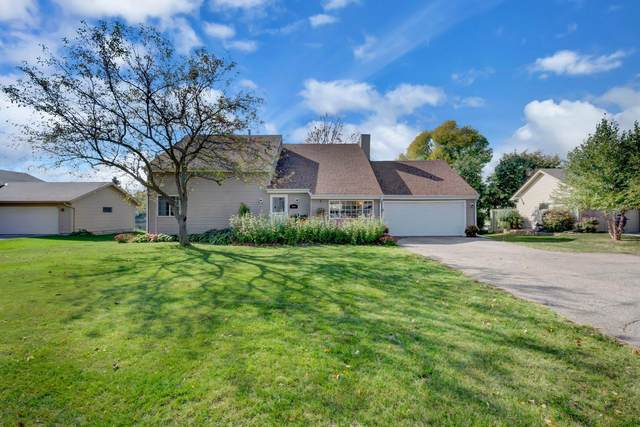 25 Dana Circle, Waconia, MN 55387 (#6113220) :: Twin Cities Elite Real Estate Group | TheMLSonline