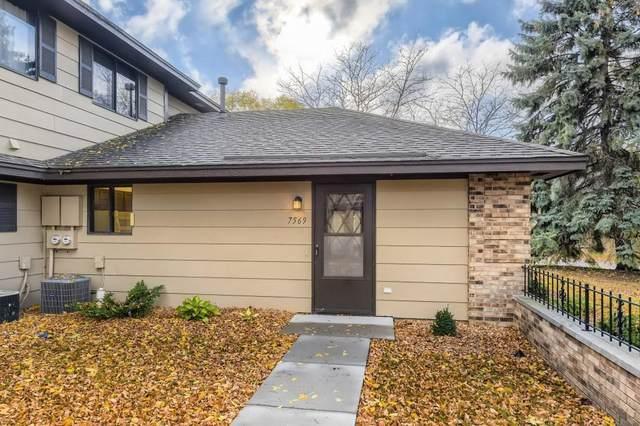7569 Villa Court, Eden Prairie, MN 55346 (#6113224) :: Keller Williams Realty Elite at Twin City Listings
