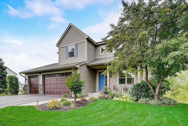 8396 Allegheny Grove Boulevard, Victoria, MN 55386 (#6113235) :: Keller Williams Realty Elite at Twin City Listings